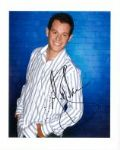 Matt Baker (Presenter) - Genuine Signed Autograph